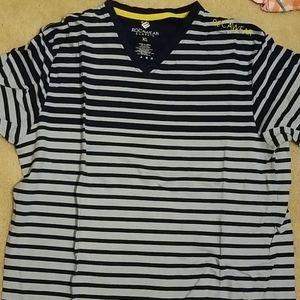 Rocawear striped shirt